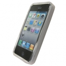 Θήκη Bumper Apple iPhone 4 Clear