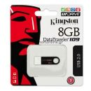 USB Flash Disk Kingston 8GB DT109K urDrive new
