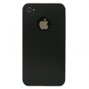 Faceplate Apple iPhone 4 Mesh Shell Μαύρο
