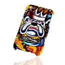 Θήκη Ed Hardy Apple iPhone 3GS King Dog