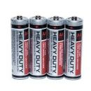 �������� �� SUPER HEAVY DUTY T & E BATTERIES AA / R03 1.5V