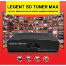 �������� ������ SD LEGENT TUNER MAX - ���������������� MPEG4 DVB-T Multimedia Player LEGENT SD