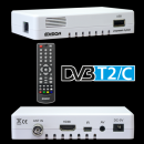 New EDISION Progressiv HYBRID Full HD - Y�������� ������ DVB-T2 / DVB-C