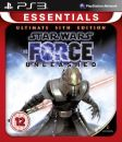 STAR WARS THE FORCE UNLEASHED ULTIMATE SITH EDITION ESSENTIALS PS3 ���