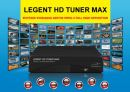 �������� ���������������� MPEG4 LEGENT HD TUNER MAX ������ ��������