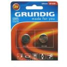 �������� Lithium Button Cells Grundig CR1620