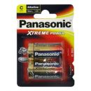 Μπαταρίες Xtreme Power Alkaline Panasonic LR14 (2 τεμ.)