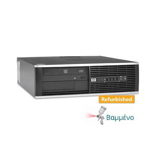 HP 8200 Elite SFF i7-2600/4GB DDR3/320GB/DVD/7P/Grade A Refurbished PC