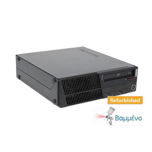 Lenovo M91 SFF i5-2400/4GB DDR3/320GB/DVD/7P Grade A Refurbished PC