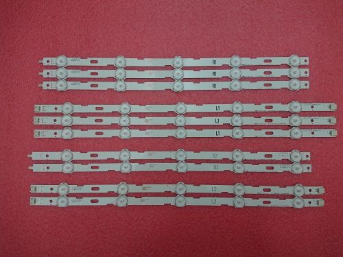 LG 42LN5200 SET LED BAR 42_V13 CDMS_REV1.0