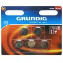 Lithium Button Cells Grundig CR2016 3V 70mAh 5 τεμ.