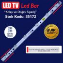 SAMSUNG SET LED BAR D1GE--400SCA(B)-R3 (A&B TYPE)