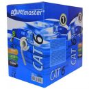 100 ΜΕΤΡΑ ΚΑΛΩΔΙΟ POWERMASTER CAT6 ETHERTET CABLE