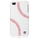 Θήκη Δερμάτινη Trexta Apple iPhone 4 Sports Baseball
