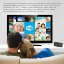 ΤΕΤΡΑΠΥΡΗΝΟ TV BOX HDMI SMART TV MK809IV 4K Mini PC TV BOX Dongle Stick Smart Android5.1 Quad Core DLNA WIFI P4W5