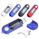 Καταγραφικό συνομιλίας σε MP3 USB 2.0 Flash Drive LCD Mini MP3 U Disk Player Voice Recorder Spy
