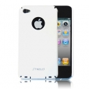 Θήκη Shield Apple iPhone 4 Original S-1 Λευκό/White