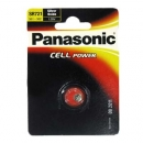Lithium Button Cells Panasonic SR721