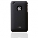 Θήκη Shield Apple iPhone 3GS Μαύρο/Black