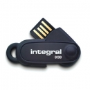 USB Flash Disk Integral 8GB Flexi Drive